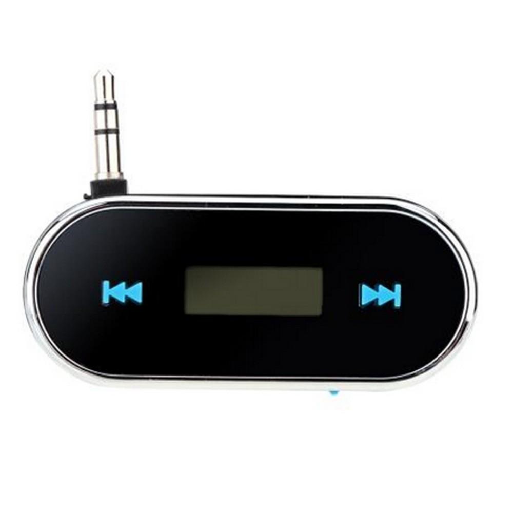 Радио с дисплеем